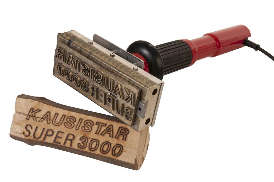 Electric Branding Irons Ncb Marking Equipment