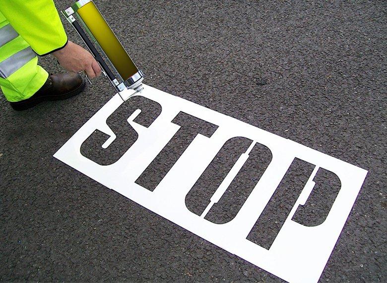 Stencil Cutting Machines | NCB Marking Equipment
